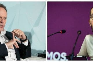 """Daniel Lacalle ajusta cuentas (y pensiones) con un desinformado Pablo Echenique: """"No mienta"""""""