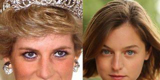 La actriz británica Emma Corrin revivirá a Lady Di en la serie 'The Crown'