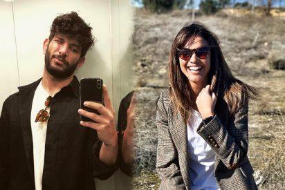 El vídeo de Lara Álvarez con su novio que te dejará con la boca abierta