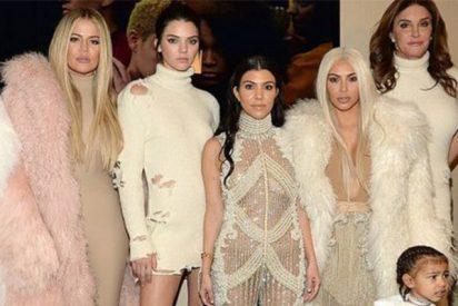 ¿Sabes cómo hicieron su fortuna las Kardashian?