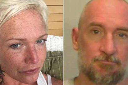 La millonaria Lauren Jenai, fundadora de Crossfit, se casa con un preso por asesinato
