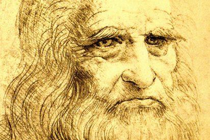 Hallan un mechón de pelo de Leonardo Da Vinci que permitirá rastrear el ADN del genio
