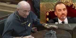 El 'toque' del juez Marchena a Lluís Llach tras su protesta como 'homosexual independentista'