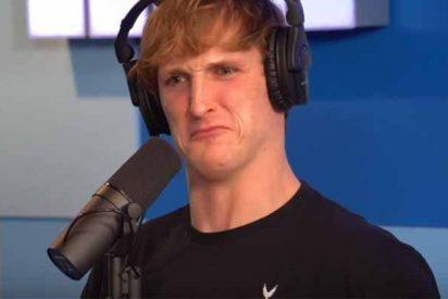 "Logan Paul: ""Vamos a intentar ser gays durante un mes"""