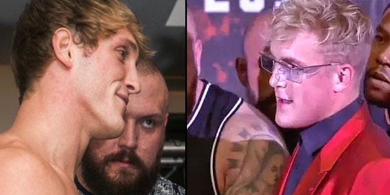 """Logan Paul: """"Revela por qué puede terminar teniendo que boxear con su hermano Jake"""""""