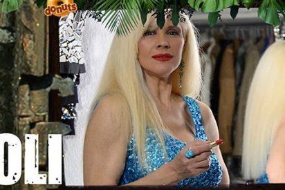 Loli Álvarez también será concursante de 'Supervivientes'