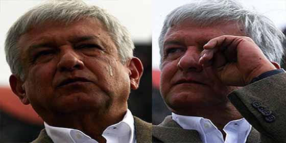 Humillación pública a López Obrador por vincular Odebrecht y la derecha con el suicidio de Alan García