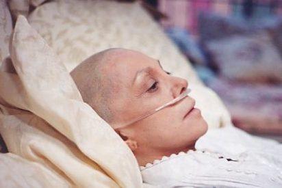 ¿Qué riesgo de recaída tienen los pacientes de cáncer de mama?