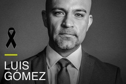 Muere el periodista de Univisión Luis Gómez a los 40 años por cáncer