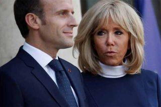 El francés Emmanuel Macron renuncia a la pensión vitalicia que le corresponde como presidente