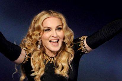 """La """"Reina del Pop"""" Madonna actuará en Israel durante la final de Eurovisión"""