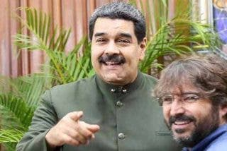 Chiste: el del chavista que va a visitar al tirano Maduro