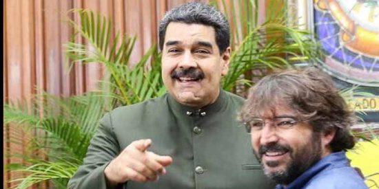 Humor: el chiste del chavista que va a visitar al tirano Maduro