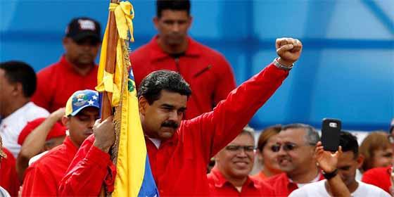 Manual comunista: Maduro duplicó el salario mínimo mientras mantiene el control de precios
