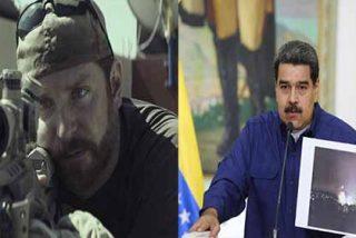 El Francotirador y otros memes ante las inauditas explicaciones del régimen acerca de los apagones