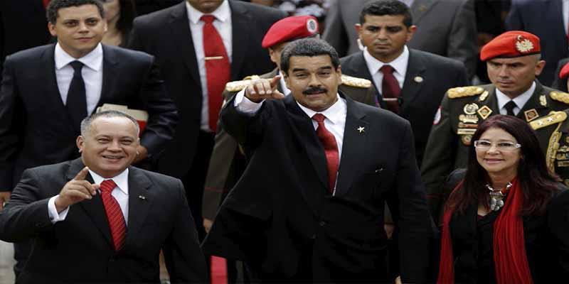 La Venezuela del chavista Maduro es la gran autopista de la coca hacia EEUU