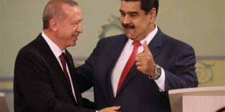 Las mafias criminales que mueven los hilos comerciales entre los regímenes de Maduro y Erdogán