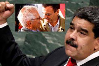 """La Unión Europea certifica que en la Venezuela chavista no hay condiciones para elecciones """"libres y justas"""""""