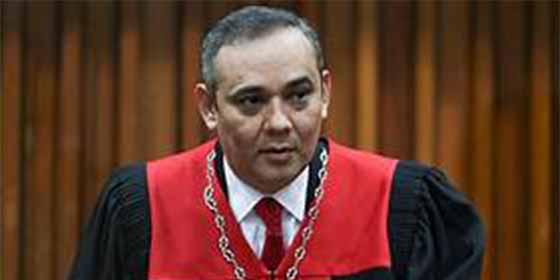 Lo quieren tras las rejas: Tribunal Supremo chavista ordena allanar la inmunidad de Guaidó