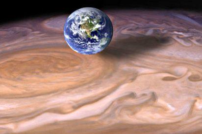 Royal Astronomical Society: Llamarada en una estrella como Júpiter más fuerte que las del Sol