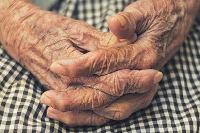 Vivió hasta los 99 años sin saber que tenía esta rara condición mortal