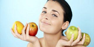¿Sabías que es muy peligroso comerse una manzana tras quitarle un trocito podrido?