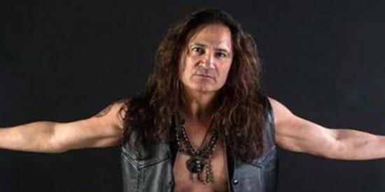 Muere el genial José Antonio Manzano, referente del heavy metal español