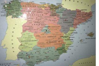 """Francisco Iglesias Carreño: """"Identidades regionales españolas"""""""