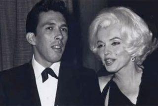 Marilyn Monroe: Éste fue su amante mexicano, comunista e investigado por el FBI