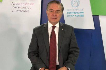 EEUU captura y acusa de narcotráfico al candidato presidencial de Guatemala