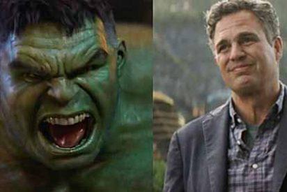 """El secreto de Hulk revelado por Mark Ruffalo que dejó perplejos a los fans de """"Los Vengadores"""""""