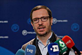 Javier Maroto presiona para que Pablo Iglesias comparezca en Bolivia