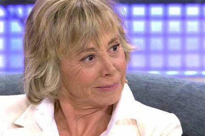 'Sábado Deluxe': Marta Roca, la mujer de Chelo García Cortes, confiesa sus peores 'pecados'