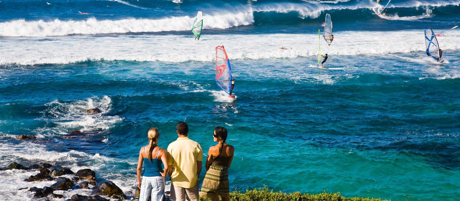 """¿Te atreverías a pasar una futura """"cuarentena"""" en Hawaii?"""