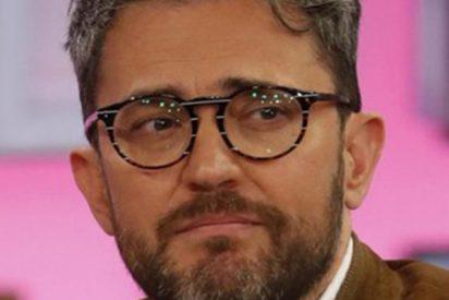 ¿Sabes qué enfermedades obligaron a Màxim Huerta 'el breve' a ocultarse tras dimitir como ministro?