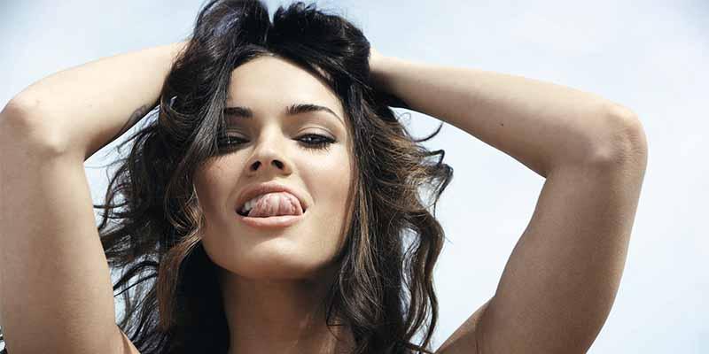 La pasión de Megan Fox, o cómo todo el mundo se olvidó de 'la mujer más sexy del mundo'