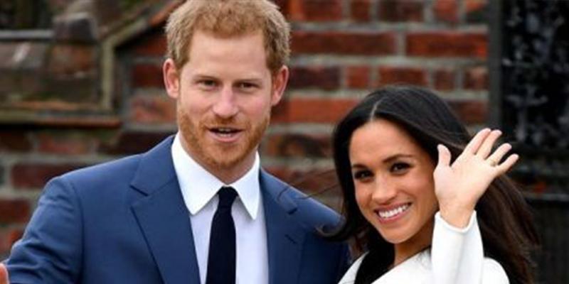 Meghan Markle y el príncipe Harry se mudarán a Africa, no soportan al principe Guillermo ni a Kate