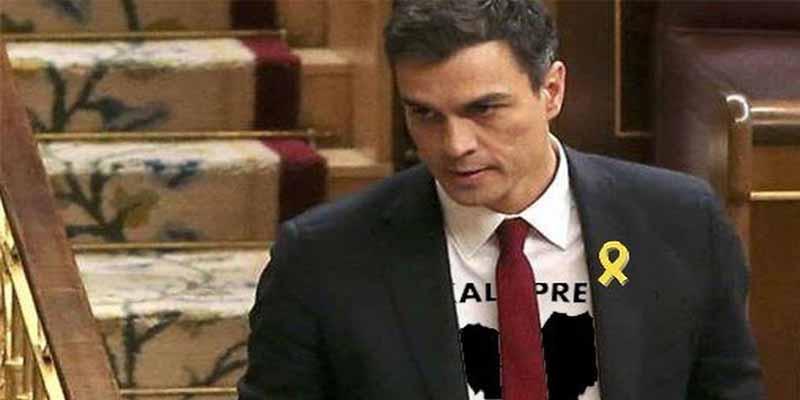 Objetivo del Debate: desenmascarar al socialista Sánchez