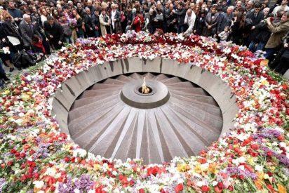 Se cumplen 104 años del genocidio de los turcos contra más de un millón de cristianos orientales