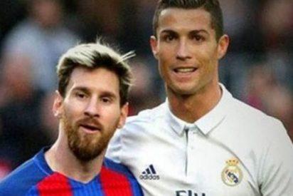 Cristiano Ronaldo habla sobre la