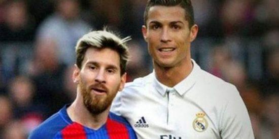 Messi confiesa que extraña la rivalidad de Ronaldo