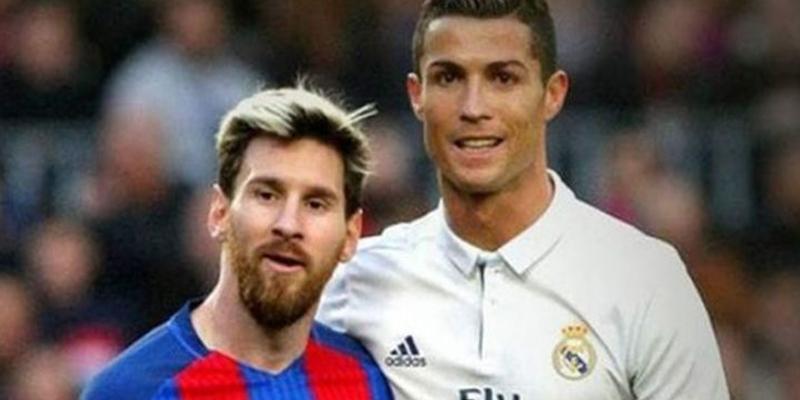 """Cristiano Ronaldo habla sobre la """"picardía"""" que comparte con Messi"""