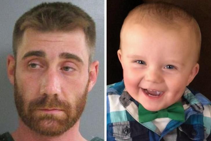 Dispara dos veces a la cara de su bebé para vengarse de la madre