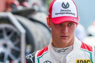 El hijo de Michael Schumacher confiesa un gran consejo que le dio el mítico piloto de F-1