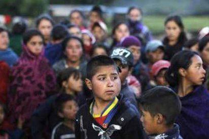 ¿Sabes para qué quiere la Administración Trump el ADN y las huellas de niños migrantes?