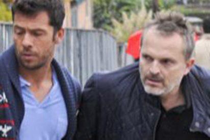 Miguel Bosé confiesa el oculto drama en el que vive inmerso desde hace 20 años