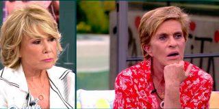 """""""Traidora, lameculos y rollo"""" así de bonita ha puesto Mila Ximánez a Chelo Gª Cortés"""