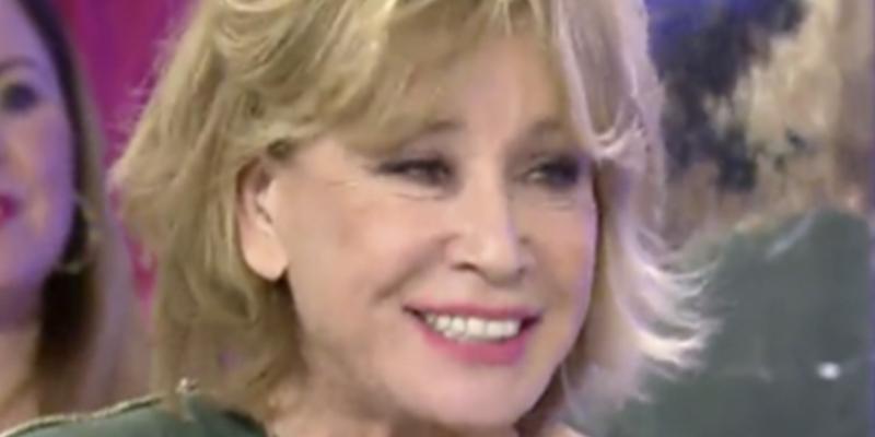Mila Ximénez revela sin querer uno de los secretos mejor guardados de Telecinco