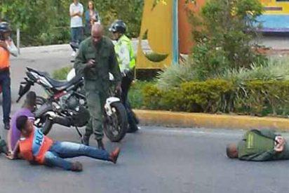 El escalofriante relato de un teniente venezolano de las torturas que sufrió en la cárcel chavista de Ramo Verde