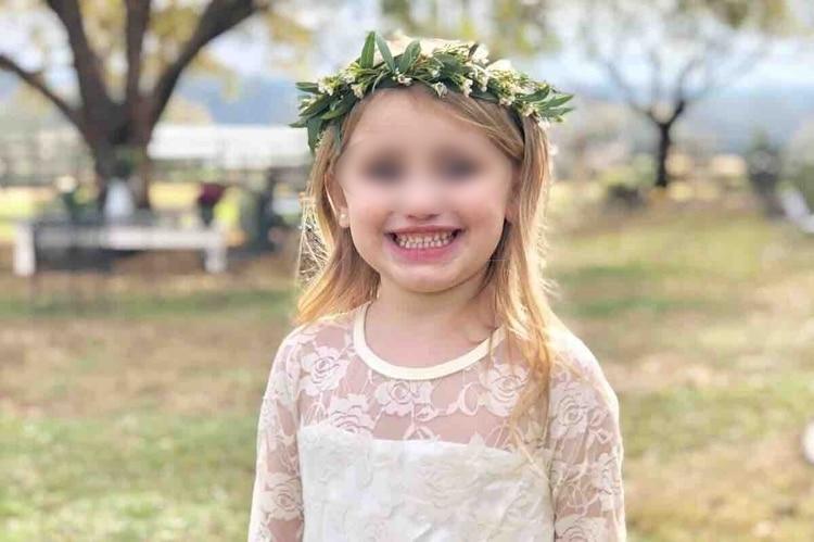 Niño de cuatro años mata a su hermana de seis de un disparo en la cabeza